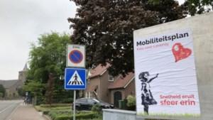Lokaal verkeersplan voor Nederweert gaat 7,5 ton kosten
