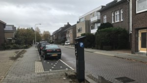 Invoeren parkeerregime zorgt buiten centrum van Kerkrade voor extra kosten