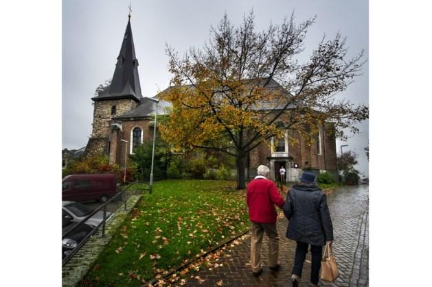 Meditatieve muziek in de Hervormde kerk Vaals