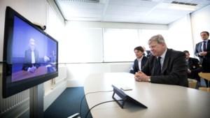 Proef met videorechtspraak in gemeentehuis Venray