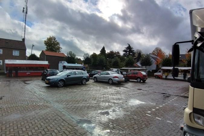 Waterkelder onder marktplein in Berg uit herinrichtingsplannen geschrapt