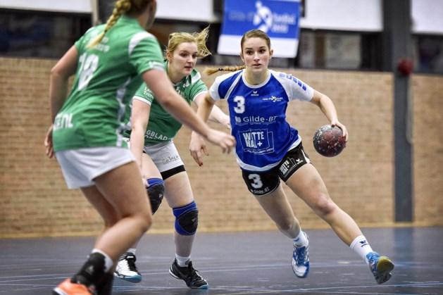 Inger Smits en Larissa Nusser in voorselectie WK handbal