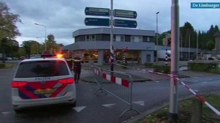 Politiebureau Kerkrade blijft tot en met maandag dicht