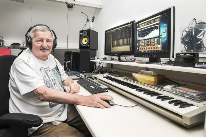 Huis-dj Theo Goossens van Studio 54 brengt oud Heerlens uitgaansleven terug