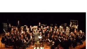 Verrassende ontmoeting tussen EMM Wessem en Koninklijke Harmonie Orpheus Tilburg