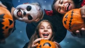 Halloweenconcert voor kinderen in Simpelveld