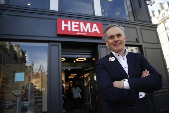 Een winkelketen als HEMA verander je niet in een jaar tijd