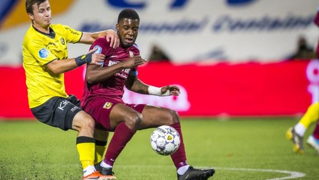 VVV voetbalt leuk, maar krijgt van Vitesse een lesje in effectiviteit