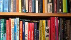 Initiatief bewoonsters: gratis leesservice gaat in Leveroy van start