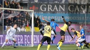 Geen goals, wel applaus voor Roda