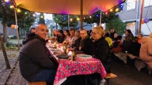 Frans Coehorststraat in Venlo schuift aan bij buurttafel