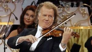 Concert André Rieu in Chili definitief afgelast vanwege noodtoestand