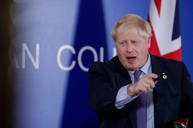 'Super saturday' voor Boris Johnson