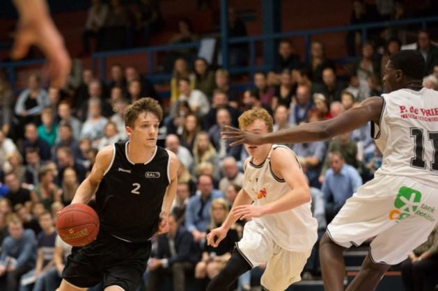 Verwachte nederlaag BAL in Leiden