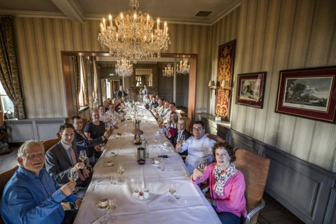 Limburgse chefs in actie voor voedselbank