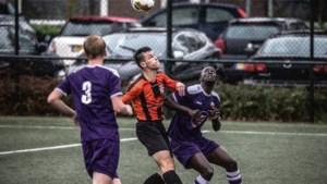 Voetbalclub SNA: terug van weggeweest