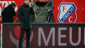 PSV loopt in Utrecht eerste serieuze schade op