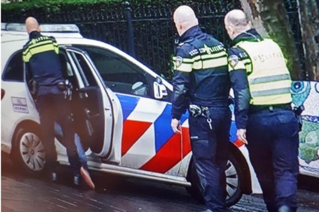 Man aangehouden voor vernielen van autospiegel in Heerlen