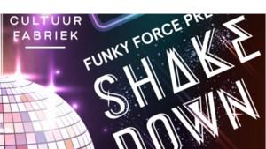 Soul, funk en R&B: een avondje stappen à la 't Haofke, De Peuter, Pandora en Club'67