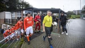 KVC Oranje: terug op niveau
