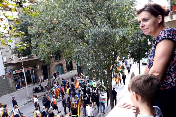 Limburgers beleven vredige dagen en grimmige nachten in Barcelona