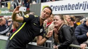 Sambou: 'Scheidsrechter Nijhuis wil de ster van de show zijn'