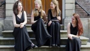 Dostojevski kwartet concerteert in hoofdburcht Kasteel Daelenbroeck