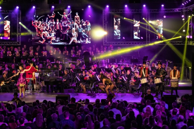 Bart Smeets wint Maestro-competitie Lake Side Music Night