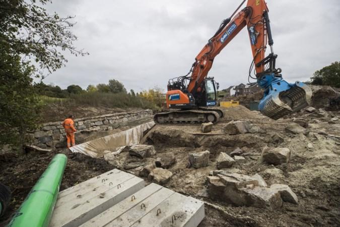 Waterschap zet poorten Selzerbeek open voor zeldzame vissen