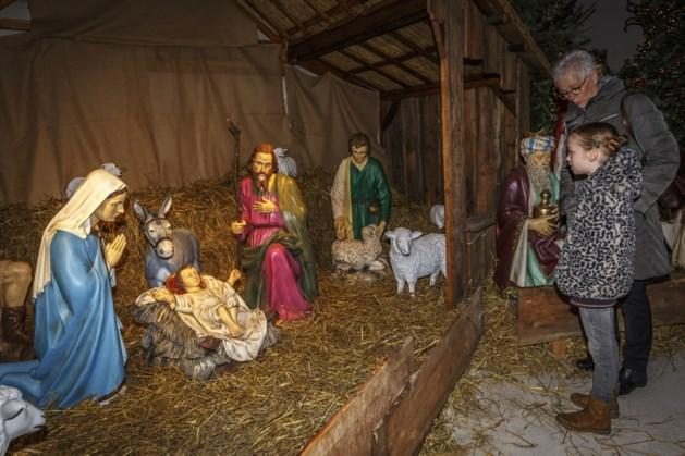 Stel met baby gezocht voor levende kerststal in klooster Weert