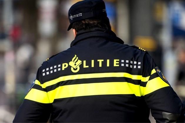 Agent krijgt klappen bij opstootje in Maastricht