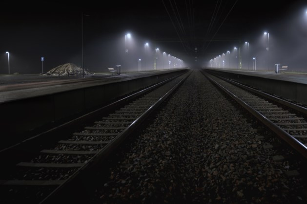 Ook geen treinverkeer tussen Roermond en Sittard