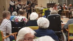 Muziekavond in Sint Elisabeth