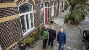 Bewoners kunnen tijdens renovatie in Maastrichts Sint-Maartenspoort in hun huis blijven wonen