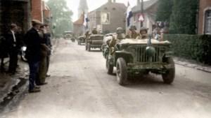 Lilianne Ploumen herkent opa en oom op fotowikkel bevrijdingskrant De Limburger