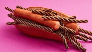 Zwangeren snakken naar gekke snacks: Iemand een hotdog met drop?