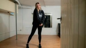 Van keldertje thuis in Beek tot dansschool met 150 cursisten