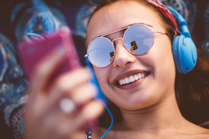 Tencent: net in de muziek en nu al een grootmacht