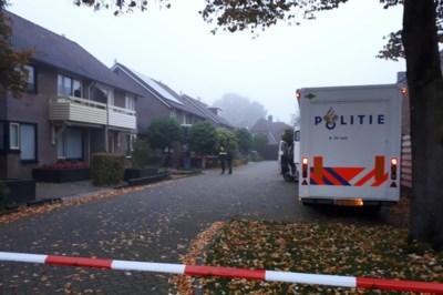 Zoon als verdachte aangehouden voor moord op ouders