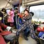 Geen treinen richting MECC Maastricht tijdens 11de van de 11de