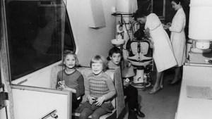 In Heerlen is terugkeer 'schooltandarts' stap dichterbij, maar dan niet in de gevreesde bus