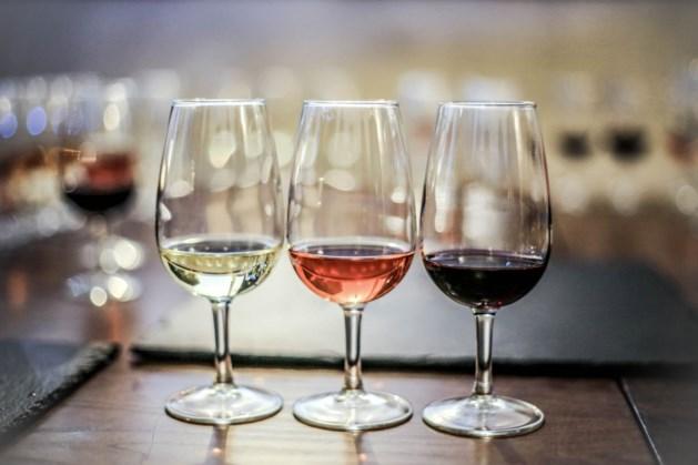 Lezing wijn maken en proeven in Eijsden