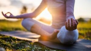 Yin Yoga als tegenhanger voor het haastige bestaan