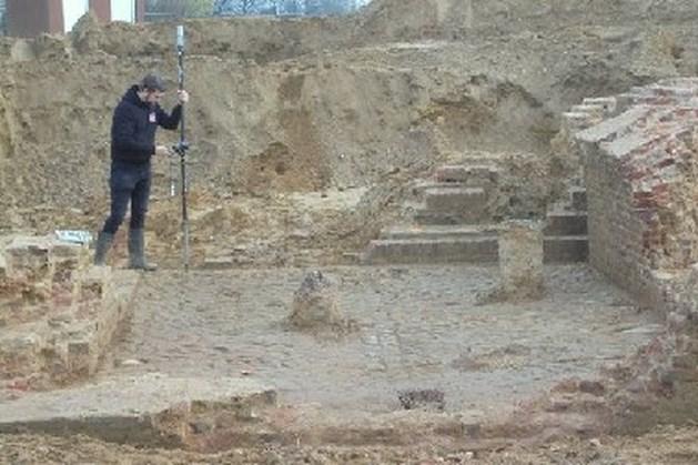 Lezing middeleeuwse archeologie bij heemkundevereniging