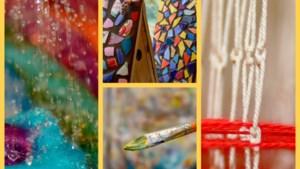 Handwerkers en kunstenaars willen door met Ut Galerieke