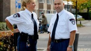 Grapperhaus: boa's krijgen pepperspray en mogelijk wapenstok