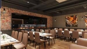 Nieuw restaurant geopend in Fortuna-stadion