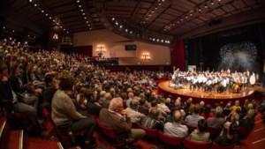 Eerst uitslagen Concertconcoursen Limburgse Bond Muziekgezelschappen