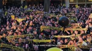 Fortuna en VVV lanceren promotiefilm voor 'strijd om Limburg'