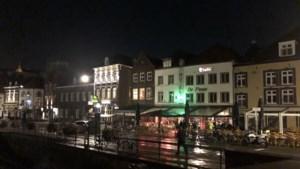 Twee aanhoudingen in Roermond na gewelddadige beroving op straat